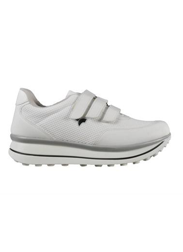 Tiffany&Tomato 9173100 Beyaz Unisex Spor Ayakkabı Beyaz
